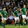 'What's the point in biting each other's heads off?' - Ireland's Jordi Murphy