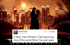 Colin Farrell's new movie is going down hilariously badly on Twitter