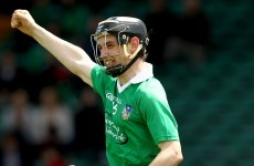 Limerick rout Antrim while Wexford move to the top of Division 1B