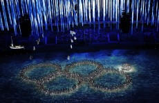 Winter Olympic Village: Day 15