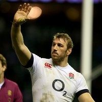 England captain Robshaw says Six Nations is 'wide open' to be won