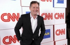 CNN cancels Piers Morgan show due to lack of interest