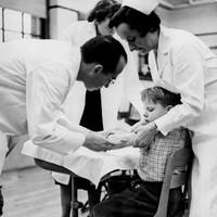 Rare, polio-like illness paralyses children in California
