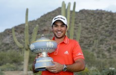 Day outlasts Dubuisson for WGC Match Play crown