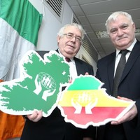 The Irish League of Credit Unions is to set up shop in Ethiopia