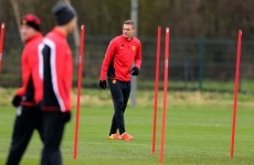 Manchester United can win Champions League, claims Vidic
