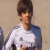 The new Zizou? Zidane's son Enzo gets his first call up to France U19s