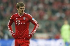 Man United target Kroos warned that 'everyone is replaceable' as contract talks stall
