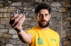 Paul Galvin rules out retirement u-turn after 'bit of fun' went out of Gaelic football