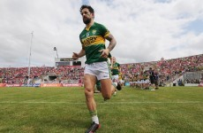 Paul Galvin has benefited from social media profile and urges other players to follow suit