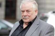 I don't think Priory Hall is a shoddy building --- Tom McFeely