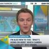 Ronan Farrow tackles anti-gay laws, cannabis and Ukraine in MSNBC debut