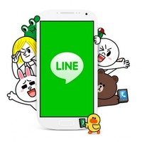 LINE adds 2 million new users after WhatsApp outage, and rubs it in