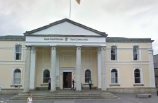 Prisoner assaulted in Naas Courthouse holding cell