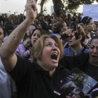12 dead after Muslims and Christians clash in Egypt