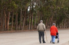 Report on ageing in Ireland points to undetected illnesses