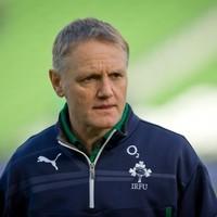 Ireland move up one place in IRB world rankings despite Twickenham defeat