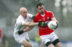 O'Connor ruled out as Cork name team for Croker clash with Dublin