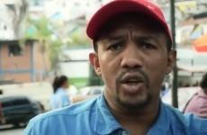 Former boxing world champion killed in Venezuela