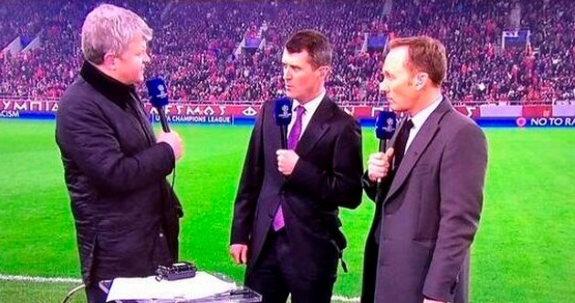 'This isn't about David Moyes or Alex Ferguson' -- Roy Keane questions players' quality