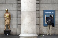 Hundreds of Bank of Ireland customers have accounts skimmed