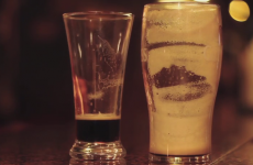 Charming short film shows the life cycle of a glass in an Irish pub
