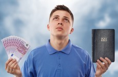 Poll: What would you do if you found a money-filled wallet?