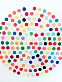 Would you go dotty over this print?