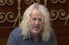 WATCH: 'This place is a joke, we play games in here' - Mick Wallace slams Shatter