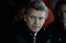 Moyes odds-on for the sack after dismal loss in Athens