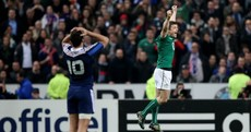 113 brilliant pictures of Brian O'Driscoll's international career