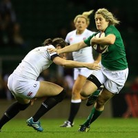 Beating Italy at Aviva can set up title decider with France - Alison Miller
