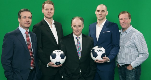 Full-time for MNS as RTÉ rebrand Monday night football show as Soccer Republic