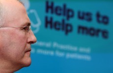 """IMO wants """"real negotiations"""" on free GP care"""