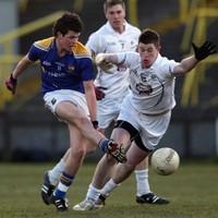 McKeon the hero as Longford see off Westmeath in Leinster U21 replay