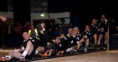 Irish tug of war team savour gold medal and world champion status