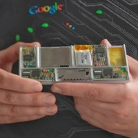 Google's newest project will let you put together smartphones like Lego
