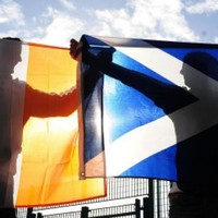 'European friends came to the help of Ireland': TDs brief Scots on EU membership