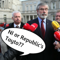 People REALLY aren't taking Gerry Adams' Twitter Q&A seriously