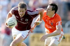 Mullholland makes three changes as Galway go in search of first league win