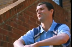 Sports film of the week: Roy Keane - As I See It