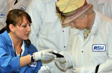 One must have an iPad: Six things the Queen could do with her new gadget