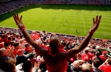 When the red meets the blue: Cork and Dublin, through the years
