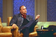 WATCH: Marlon Brando NOT accepting an Oscar for The Godfather