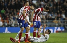 Ready for Atletico v Real? Here's how La Liga's three-horse title race is shaping up