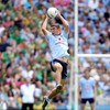 James McCarthy returns as Dublin make four changes for Cork clash
