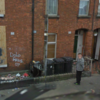 Google Street View car gets a traditional Dublin welcome