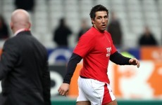 Henson recalled to Wales squad by Gatland