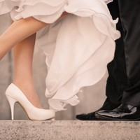 Shock! Irish people still love getting married
