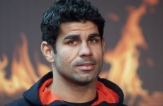 Brazilian-born Diego Costa set to make Spain debut against Italy